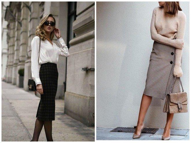 Что этой весной модницам стоит носить в офисах