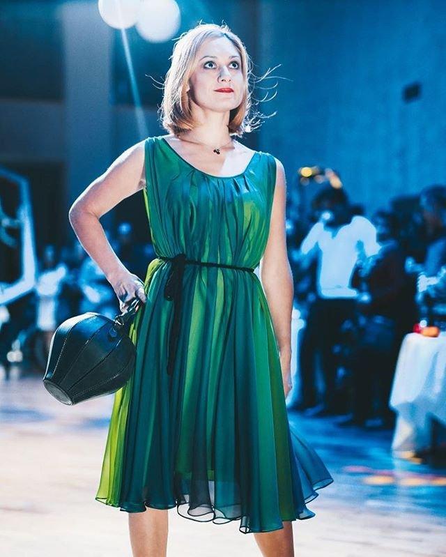Карина Мишулина нашла работу после скандального ухода из театра