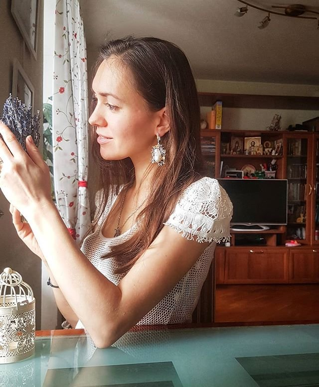 Мария Круглыхина намекнула на беременность