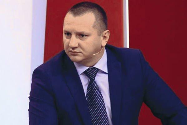 Водителю Анастасии Волочковой в тюрьме приходится терпеть жестокие побои