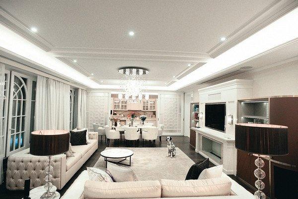 Певица МакSим наслаждается жизнью в новой квартире - Фото №5