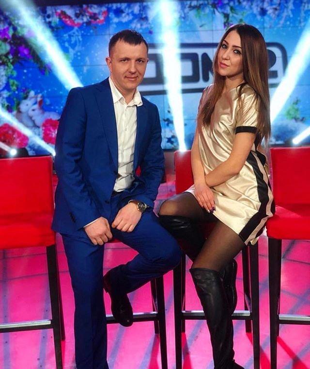 Алена Савкина не видит будущего с Ильей Яббаровым