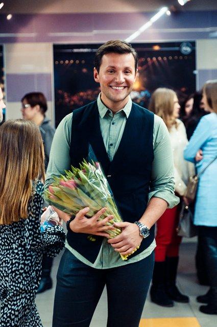 Филипп Киркоров, Татьяна Навка, Дмитрий Песков и другие на концерте Ани Лорак - Фото №5