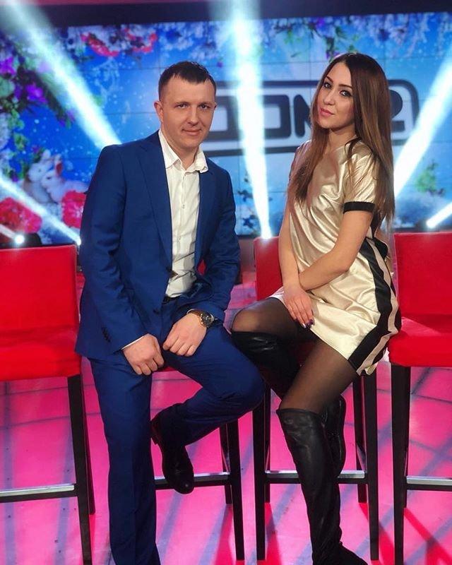 Илья Яббаров недоволен назойливостью Ольги Жариковой