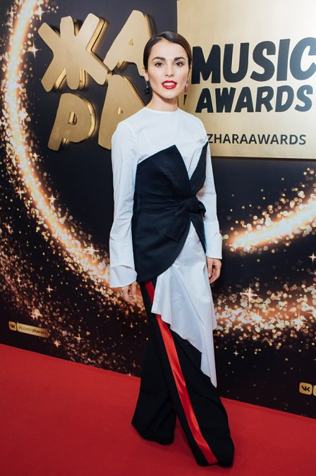 Меладзе, Брежнева, Рудковская и другие на церемонии «Жара Music Awards - 2018» - Фото №6