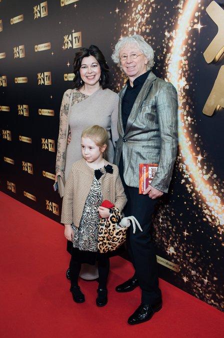 Меладзе, Брежнева, Рудковская и другие на церемонии «Жара Music Awards - 2018» - Фото №10
