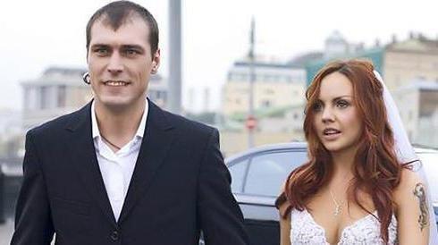 Максим застукали в постели с экс-супругом - Фото №8