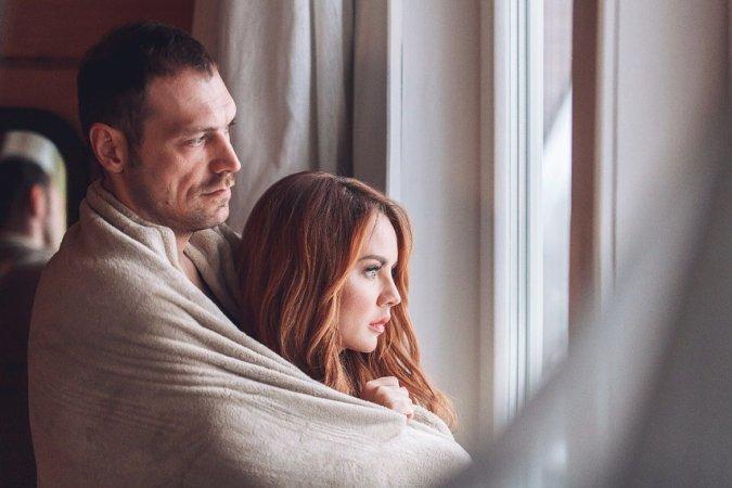 Максим застукали в постели с экс-супругом - Фото №5