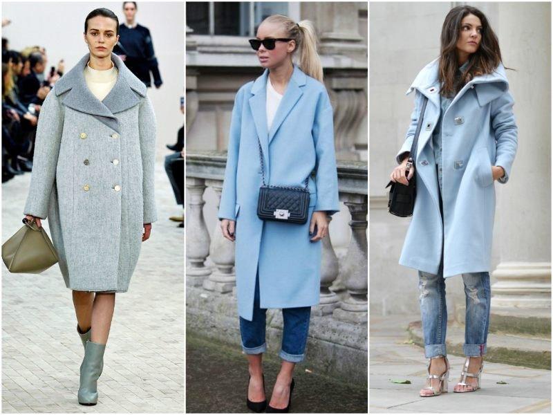 Как подобрать весеннее пальто по фигуре
