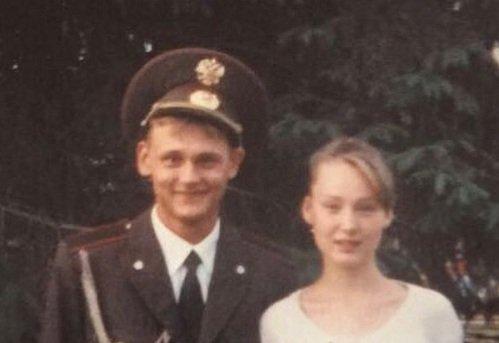Фаны помогли Степану Меньщикову найти его первую любовь