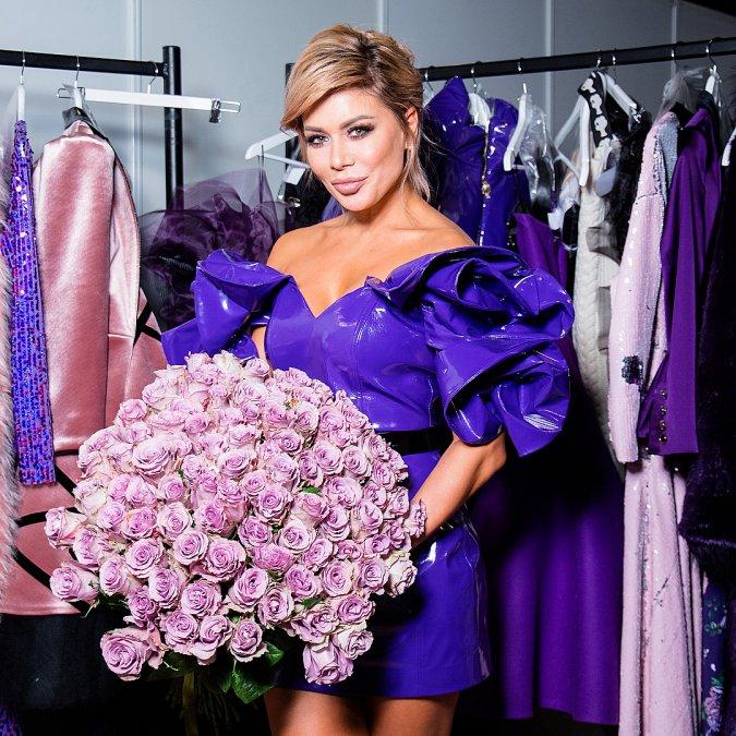 Звёзды на модном показе Bella Potemkina - Фото №9