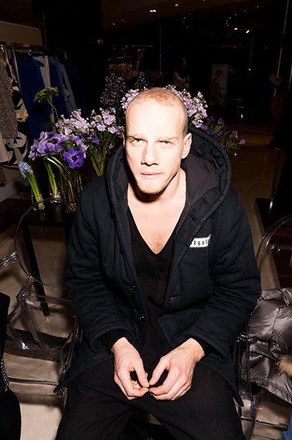 Пересильд, Гагарина, Казанова и другие на модном показе Max Mara - Фото №3
