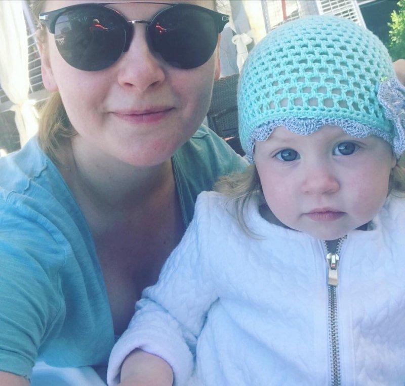 Юлия Проскурякова похвасталась вокальными данными дочери