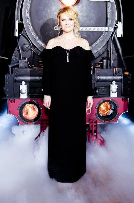 Моника Беллуччи, Федор Бондарчук и другие на вечеринке бренда Cartier - Фото №2