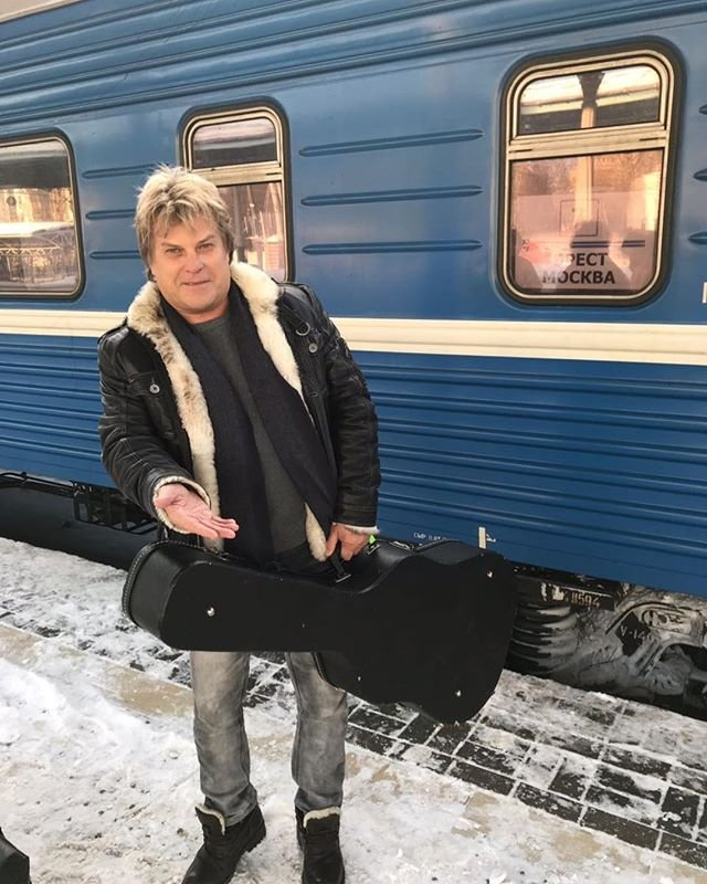 Алексей Глызин рассказал о своих изменах женам