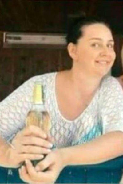 Пользователи нашли откровенные снимки мамы Анастасии Костенко
