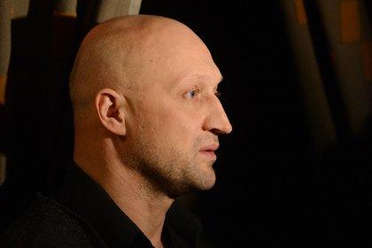 Гоша Куценко отреагировал на трагедию в Кемерове словами Высоцкого