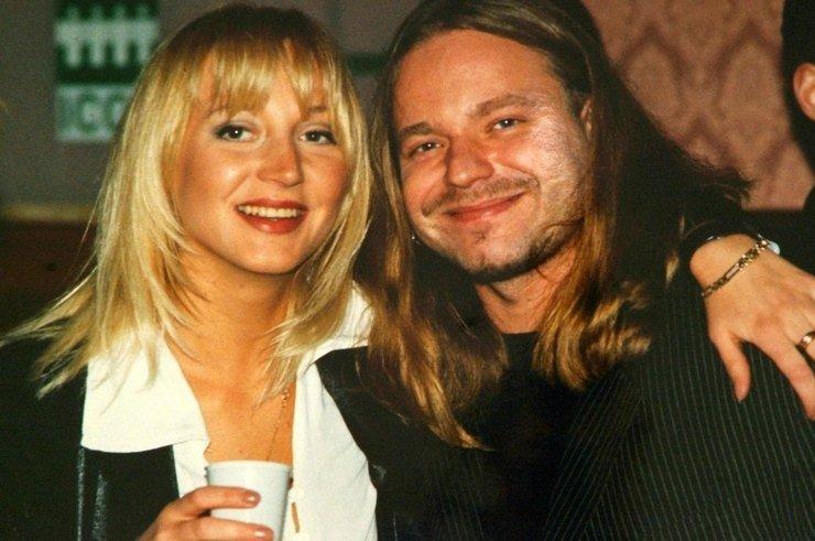 Обнимающиеся Кристина Орбакайте и Владимир Пресняков умилили поклонников