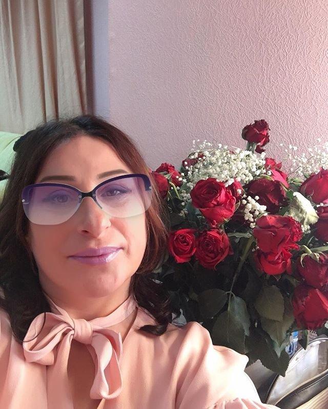 Марина Тристановна ответила на вопрос, как удачно отправить дочь на проект