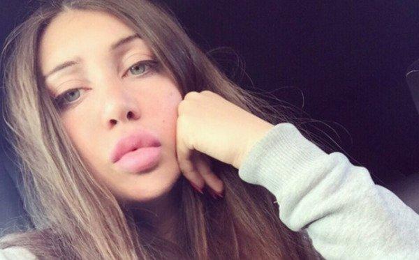 Мару Багдасарян снова задержали за рулём