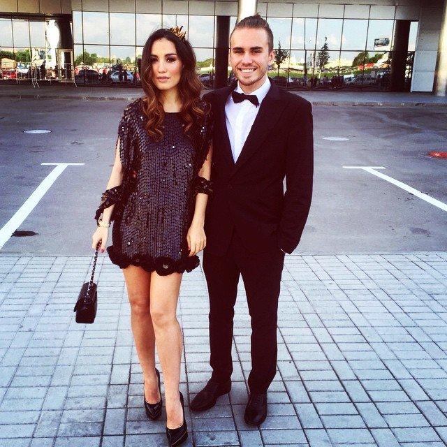 Дмитрий Клейман рассказал правду о браке с Викторией Дайнеко