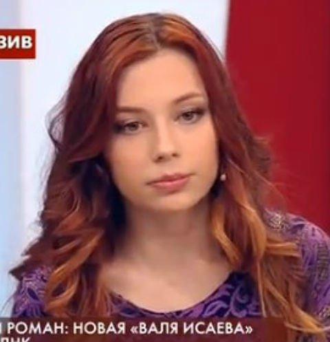 15-летняя школьница из Иркутской области выясняла в «Пусть говорят ... | 497x480