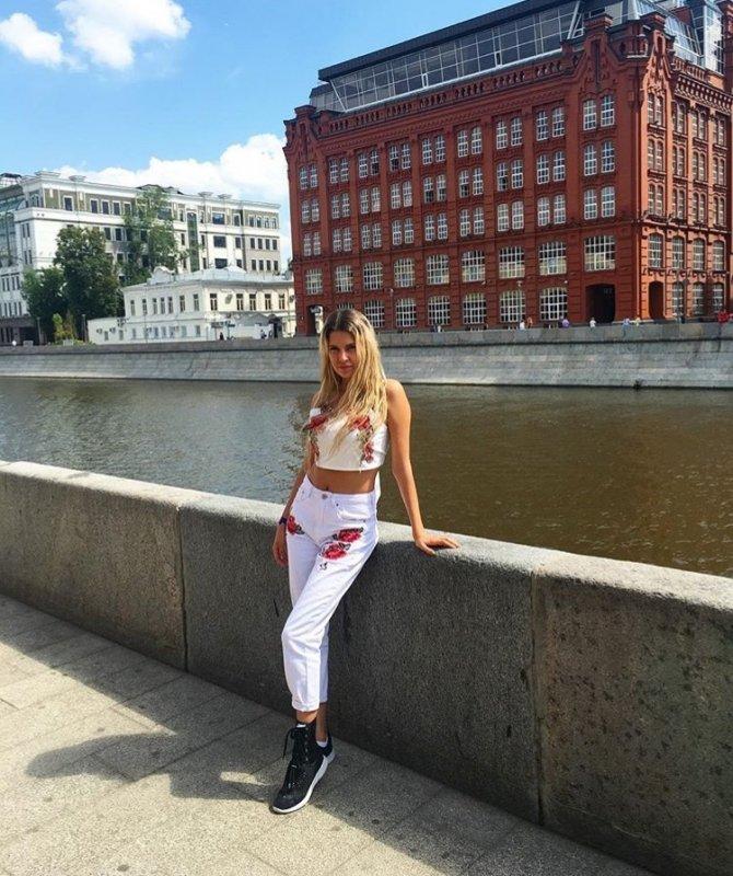 Майе Донцовой досталось от дизайнера за полную безвкусицу