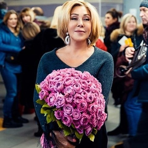 Любовь Успенская сделала неожиданное признание в любви