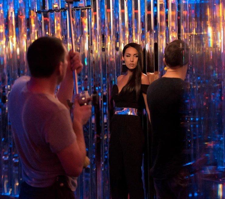 Алсу порадовала фанатов долгожданной премьерой музыкального видео
