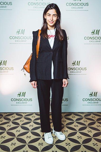 Андрей Малахов, Маша Федорова и другие на модной презентации в Москве - Фото №6