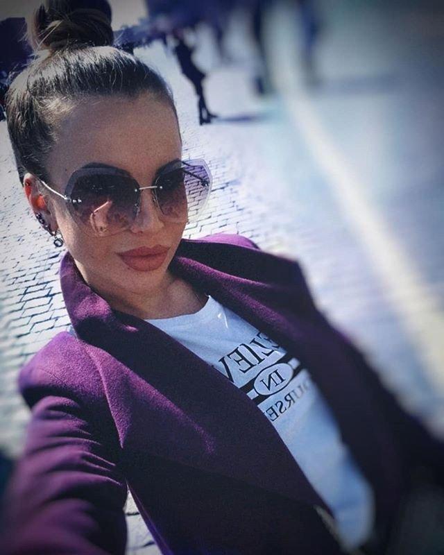 Ольга Ветер последовала по стопам Виктории Романец