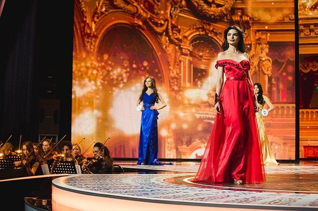Россию на международных конкурсах красоты представит Юлия Полячихина