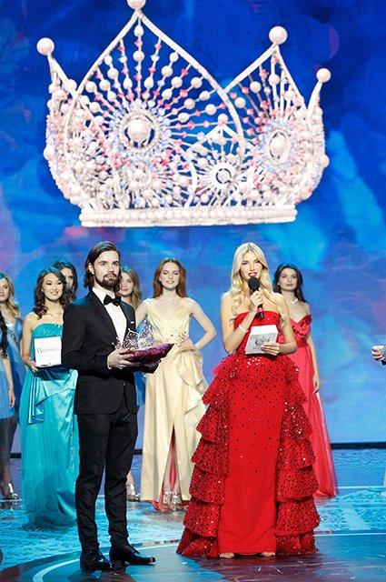 Россию на международных конкурсах красоты представит Юлия Полячихина - Фото №2