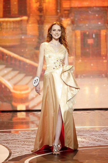 Россию на международных конкурсах красоты представит Юлия Полячихина - Фото №3