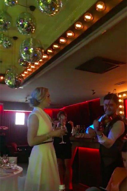 Татьяна Навка пригласила звёздных друзей на день рождения - Фото №5