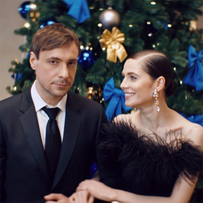 Юлия Снигирь и Евгений Цыганов спровоцировали слухи о расставании