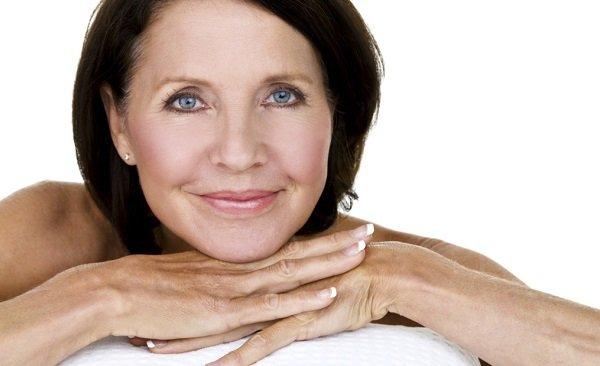 Как создать идеальный возрастной макияж