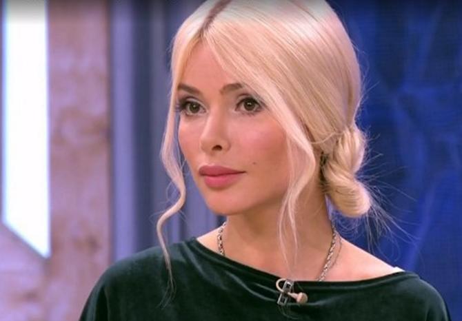 Алена Кравец недовольна реновацией Рублевки