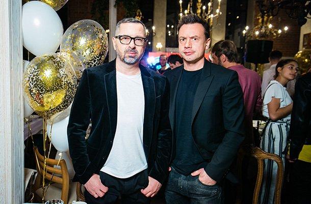 Знаменитости на гала-ужине МУЗ-ТВ - Фото №14