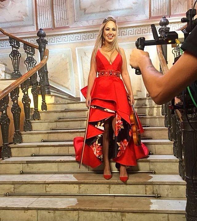 Маша Кохно решила снять о себе документальный фильм