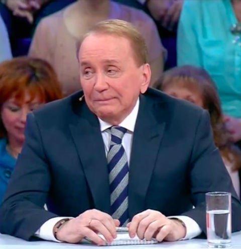 Александр Масляков пригрозил Сергею Светлакову «расправой»