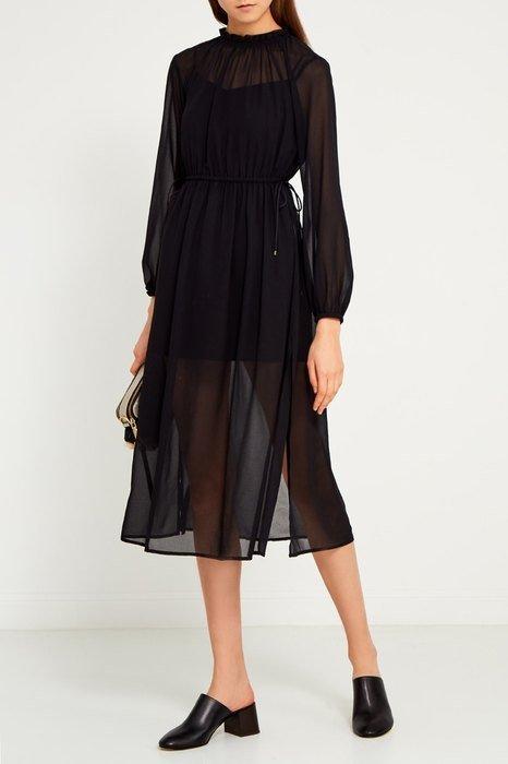 Абсолютный мастхэв: маленькое чёрное платье