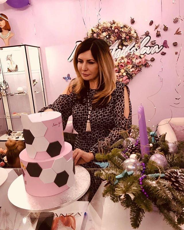 Ирина Агибалова осталась без собственного бизнеса