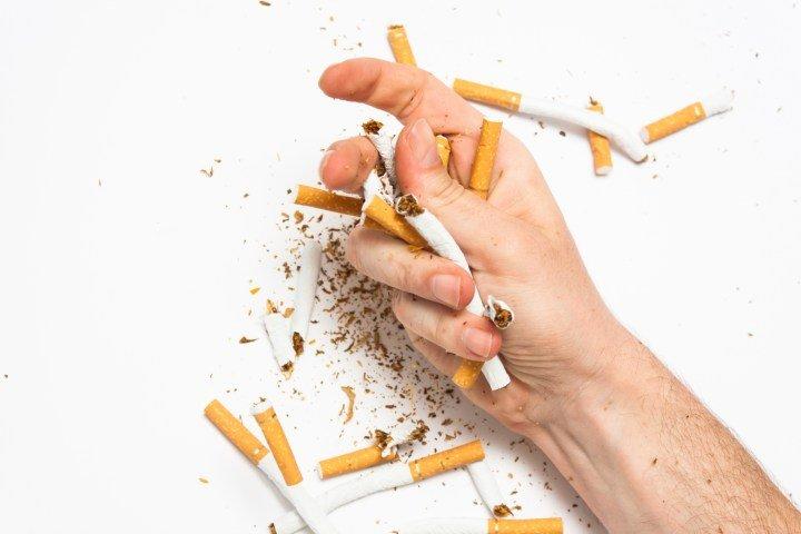 Способы бросить курить, которые рекомендуют эксперты