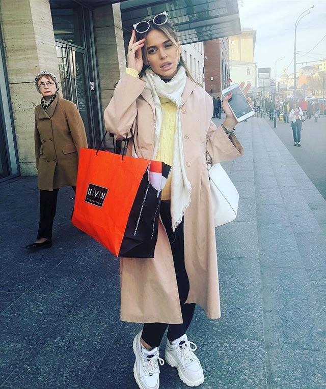 Дочь Анны Хилькевич сравнили с Лизой Галкиной