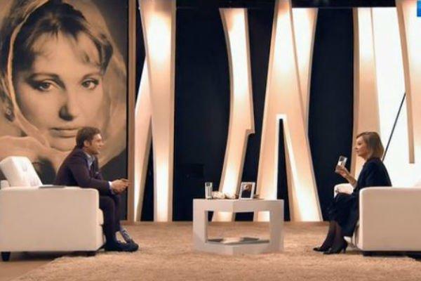 Лариса Луппиан рассказала правду о жизни с Михаилом Боярским