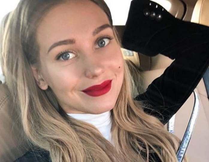 Кристина Асмус шокировала подписчиков вульгарным видео