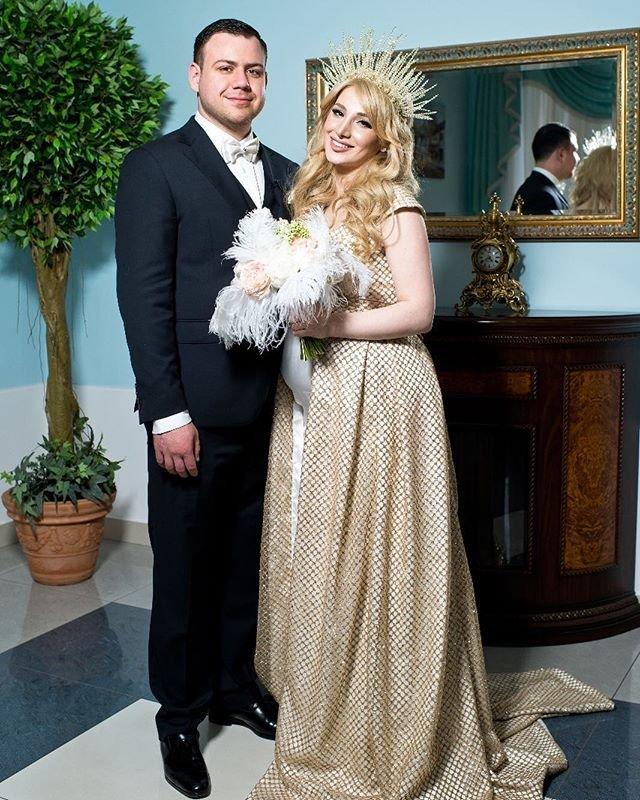 Тата и Валерий Блюменкранц отмечают годовщину свадьбы