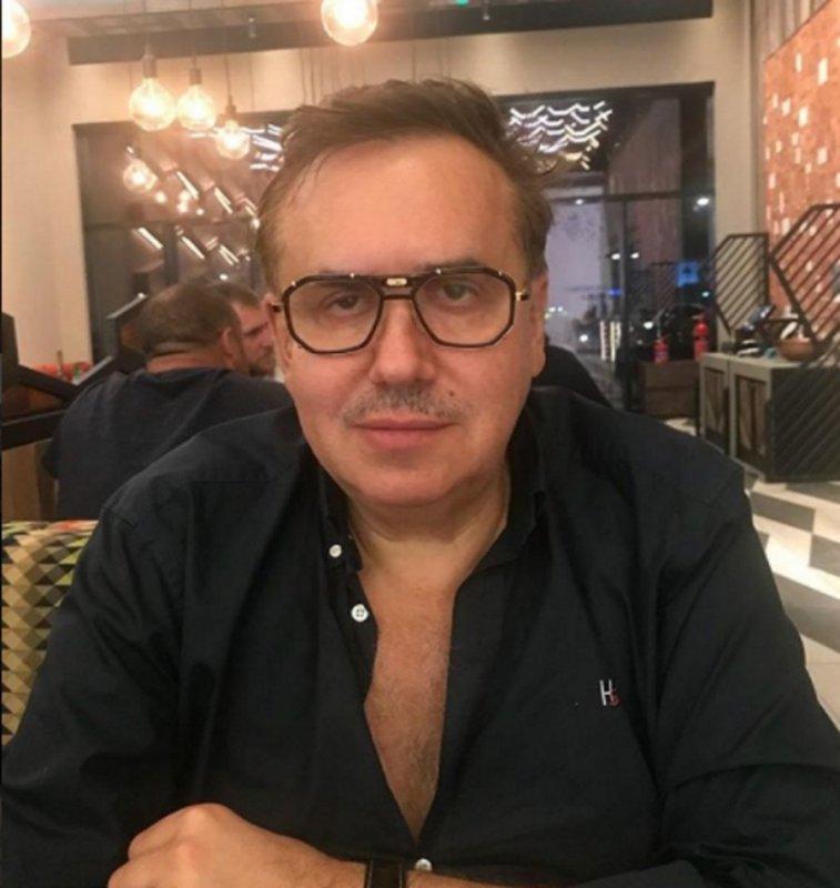 Стас Садальский начал войну с Максимом Галкиным