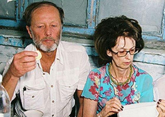 Миллионы Михаила Задорнова заберёт его бывшая жена